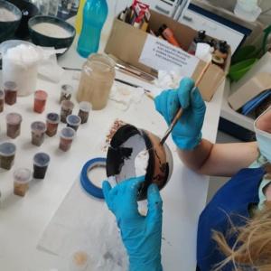 Συμμετοχή της Εφορείας Αρχαιοτήτων Έβρου στον Εορτασμό της Ευρωπαϊκής Ημέρας Συντήρησης 2020