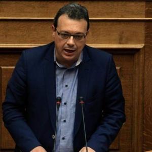 Φάμελλος: «Η κυβέρνηση Μητσοτάκη καταργεί τους Φορείς Προστατευόμενων Περιοχών της χώρας»
