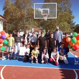 Ίσες ευκαιρίες προσφέρει η Ένωση «Μαζί για το Παιδί»στο Δήμο Ορεστιάδας