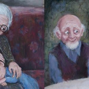 Πρόσωπα χαραγμένα στο χρόνο