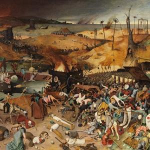 Καραντίνα: Η ιστορία ενός «όπλου» που γεννήθηκε το Μεσαίωνα και επέστρεψε σήμερα