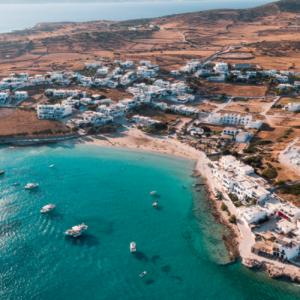 Ελλάδα: Κι όμως, υπάρχουν ακόμη περιοχές με μηδέν κρούσματα κορωνοϊού!