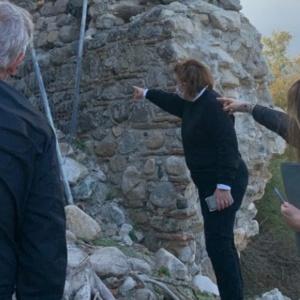 Προς ένταξη στο ΠΕΠ ΑΜΘ η αποκατάσταση του Πύργου του Φονιά στη Σαμοθράκη