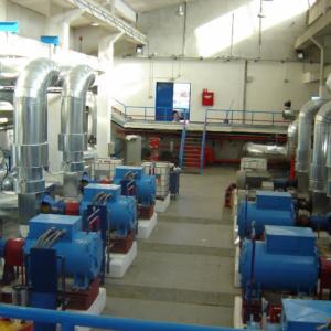 Τηλεθέρμανση Φερών: «Αναχρονιστική περιβαλλοντικά», «αγκάθι» το κόστος των 32 εκ ευρώ