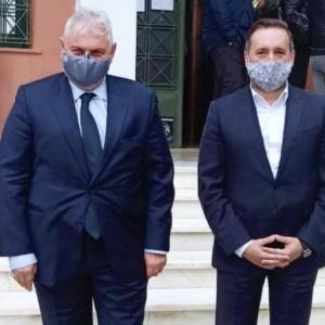 Ξανά στην επικαιρότητα το θέμα της ανέγερσης νέου δικαστικού μεγάρου στην Αλεξανδρούπολη