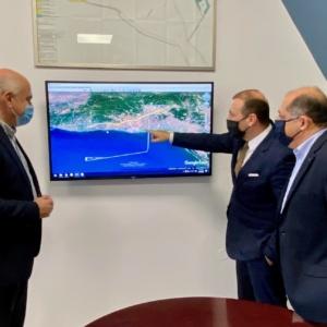 Μελέτες για την ασφάλεια του λιμένα Αλεξανδρούπολης και του αλιευτικού καταφυγίου Μάκρης