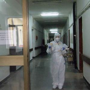Βουλγαρία: Ασθενείς κατέληξαν περιμένοντας έξω από το νοσοκομείο