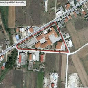 Ορεστιάδα: Ενεργειακή αναβάθμιση - 'μαμούθ' στα 12 κτίρια του ΕΠΑΛ